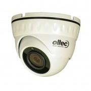 видеокамера Oltec HDA-913D купольная,  металл